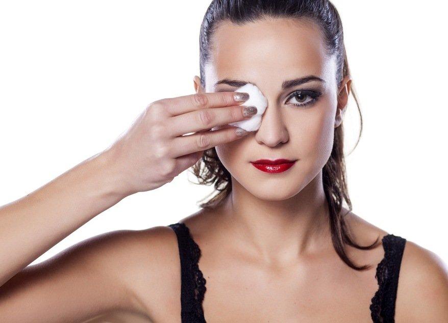 лучшее средство для снятия макияжа