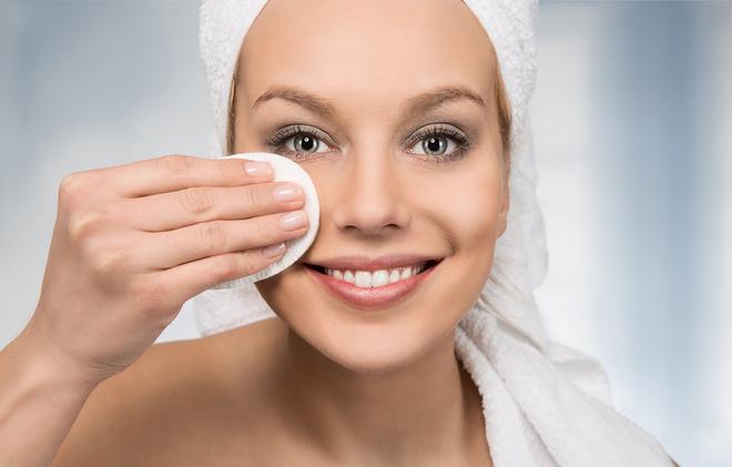 хорошее средство для снятия макияжа