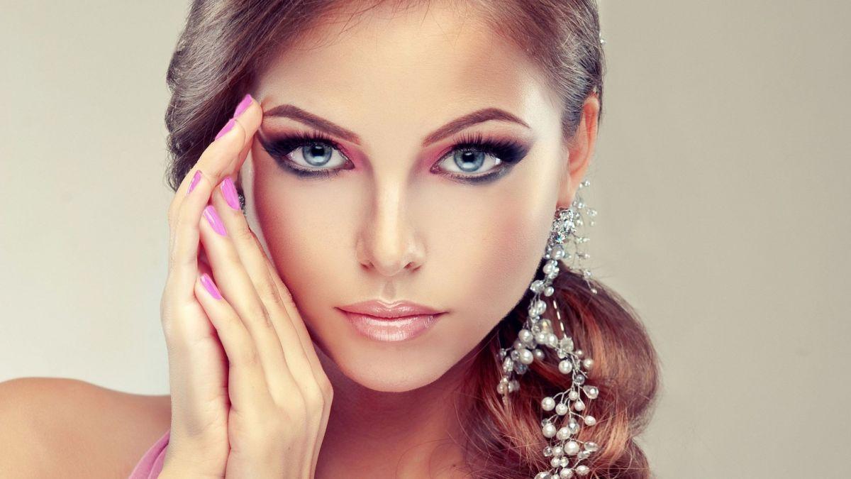 3 идеи для новогоднего макияжа