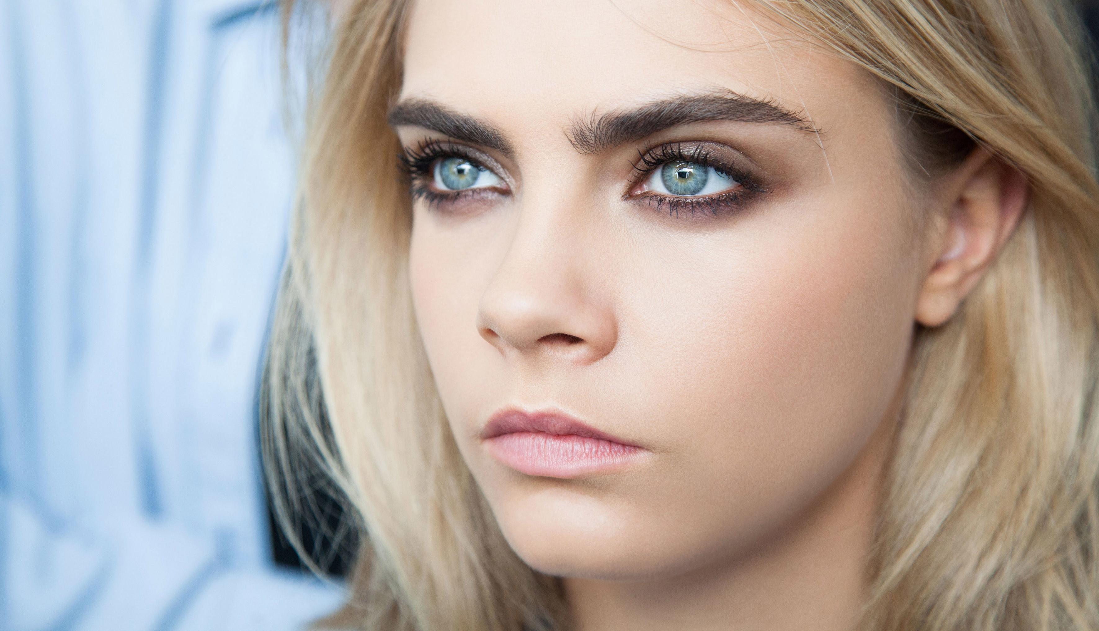 Как правильно сделать и нанести красивый дневной макияж для карих глаз пошагово с фото и видео