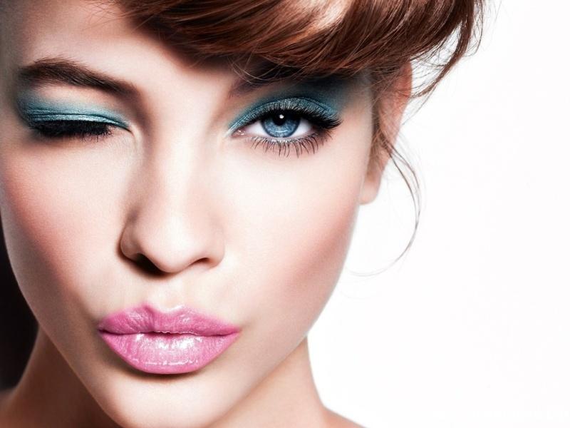 Уроки макияжа для начинающих. Как сделать макияж пошагово